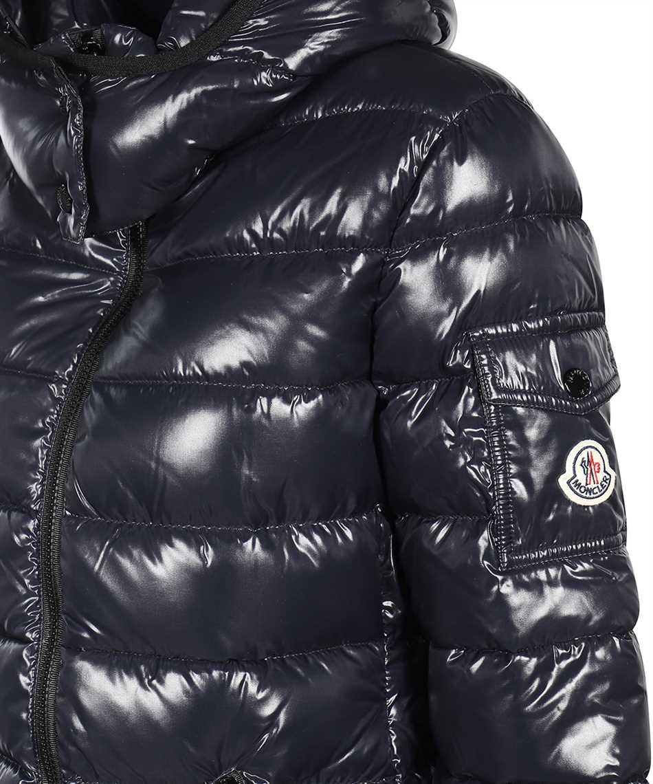 Moncler 1C513.00 68950 MOKA Jacket 3
