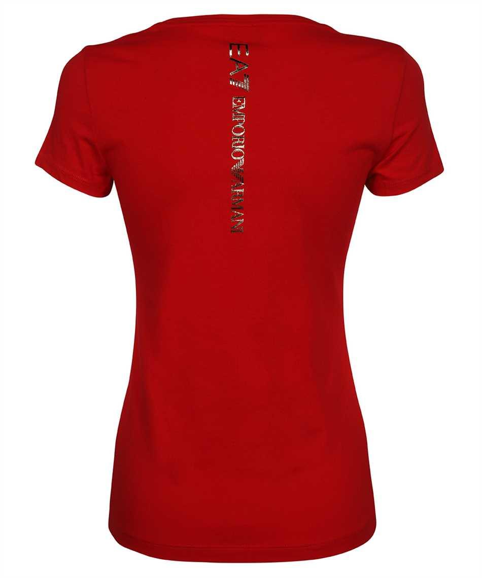 EA7 3KTT26 TJ12Z T-Shirt 2