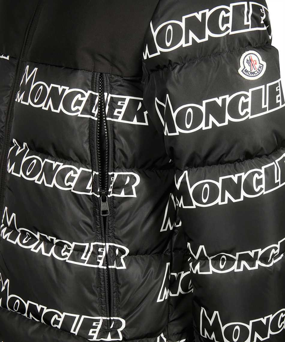 Moncler 41326.85 539NE FAIVELEY Jacket 3
