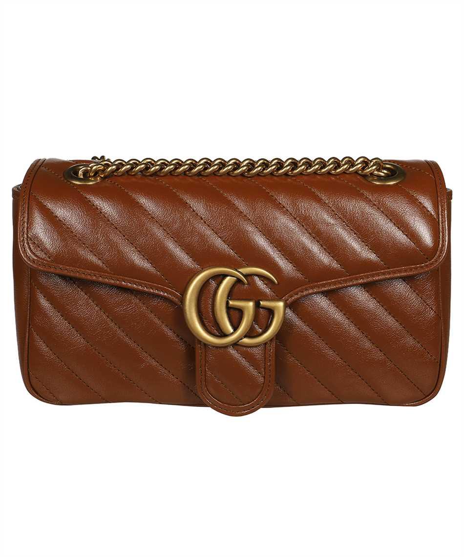Gucci 443497 0OLFT GG MARMONT Borsa 1