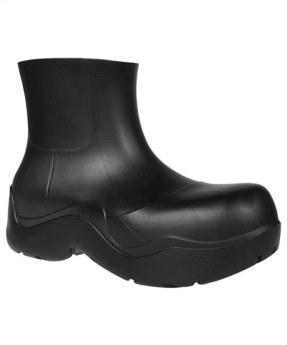 Bottega Veneta 640045 V00P0 BV PUDDLE Boots 2