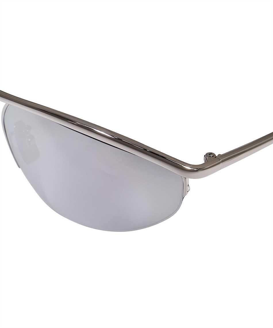 Bottega Veneta 651176 V4450 OVAL PANTHOS Sonnenbrille 3