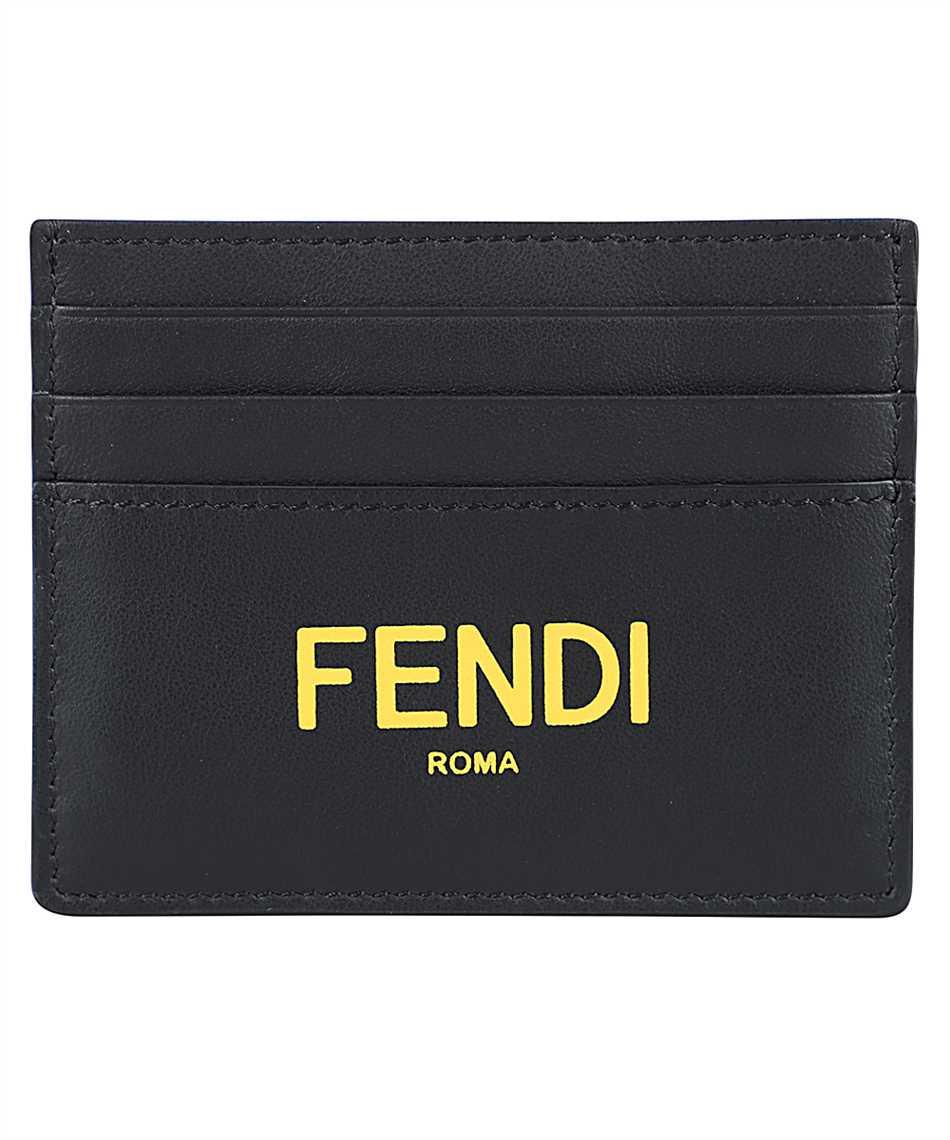 Fendi 7M0164 ADM8 Card case 1
