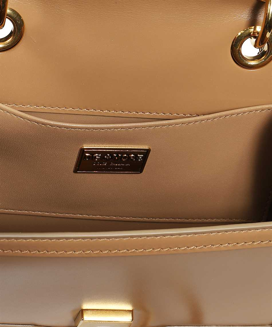 Dolce & Gabbana BB6676 AW448 SMALL DG AMORE Tasche 3