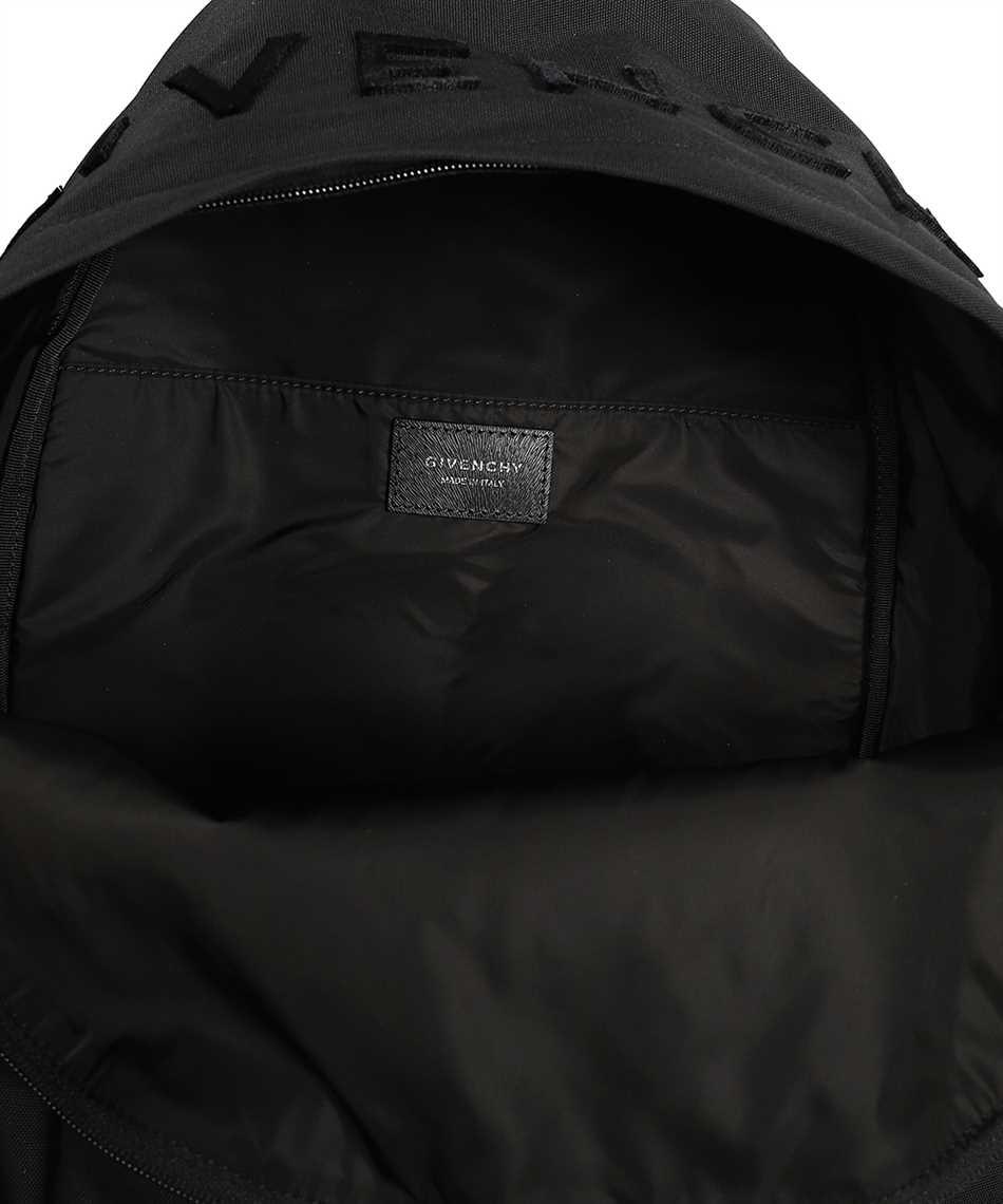 Givenchy BK508HK1BL ESSENTIAL Rucksack 3