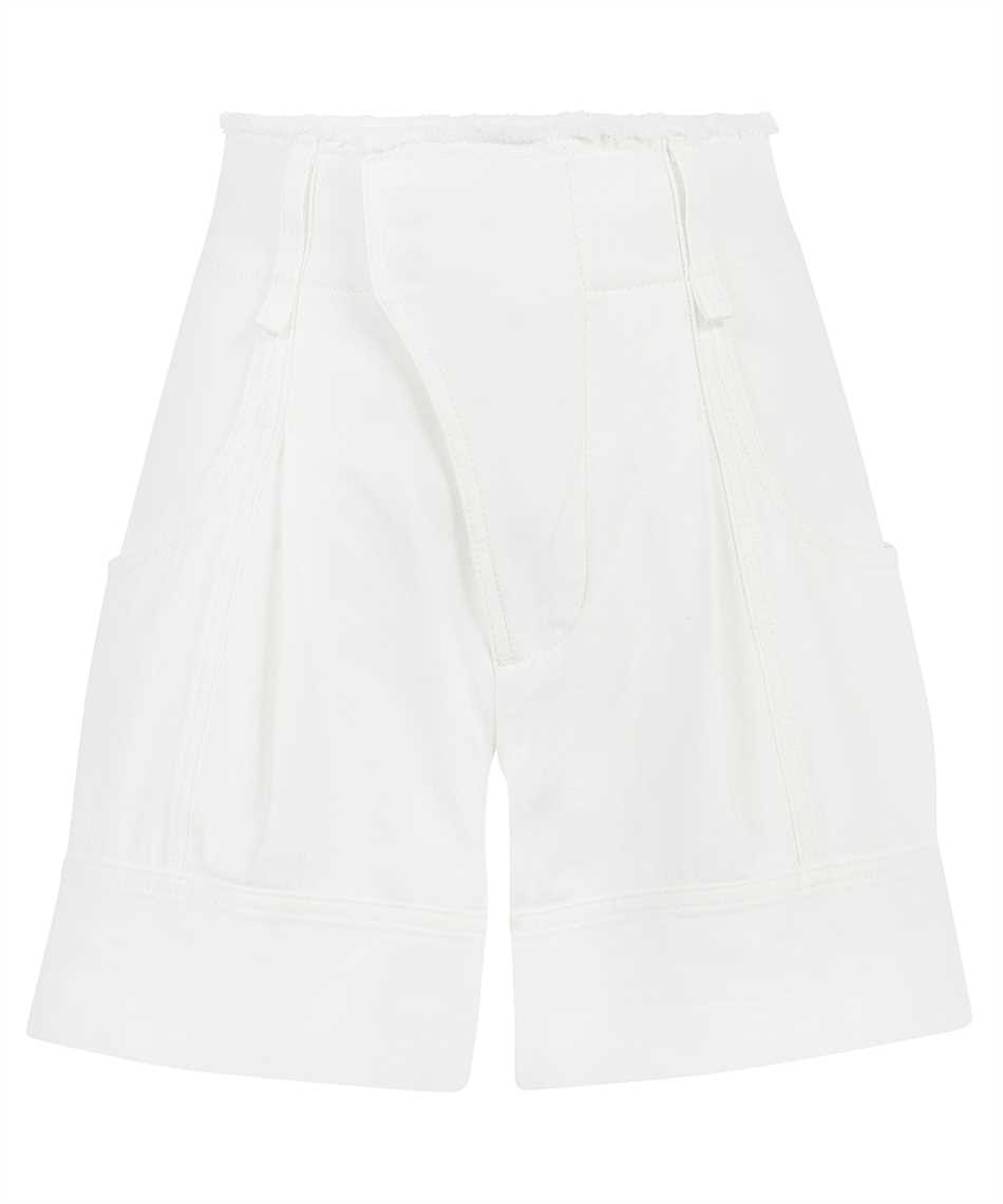 Chloé CHC21UDS21048 HIGH RISE Shorts 1