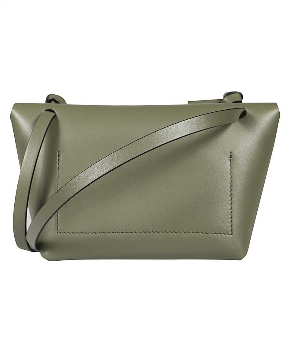 Acne FNUXSLGS000108 MINI Borsa 2