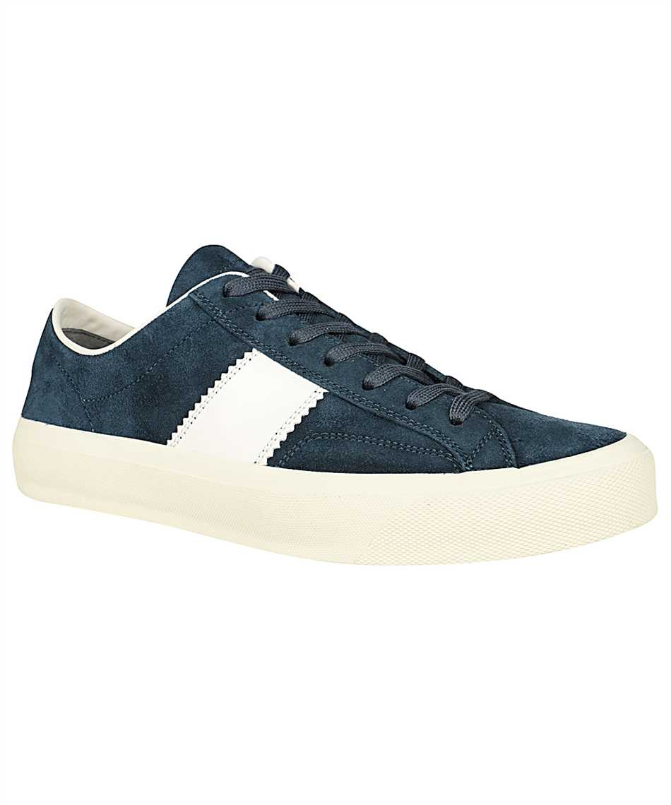 Tom Ford J0974T LCL032 CAMBRIDGE LACE UP Sneakers 2
