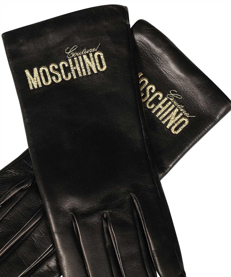 Moschino M2394 Guanti 3