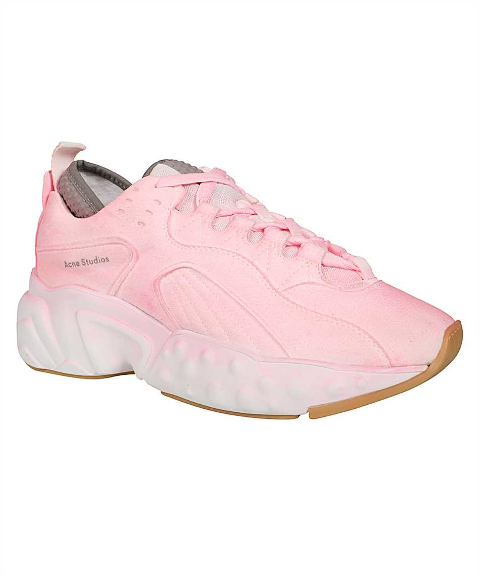Acne Manhattan Overdyed Sneakers 2