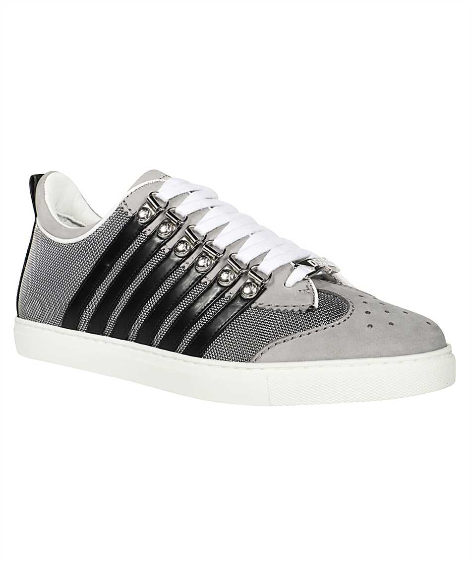 Dsquared2 SNM0008 11702710 251 BOX SOLE Sneakers 2