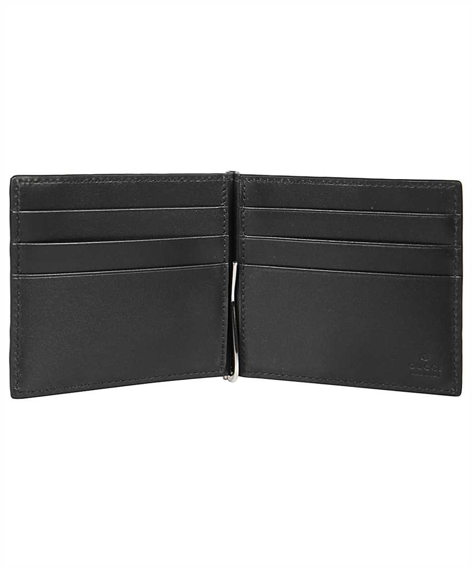 Gucci 170580 CWC1N SIGNATURE Wallet 3
