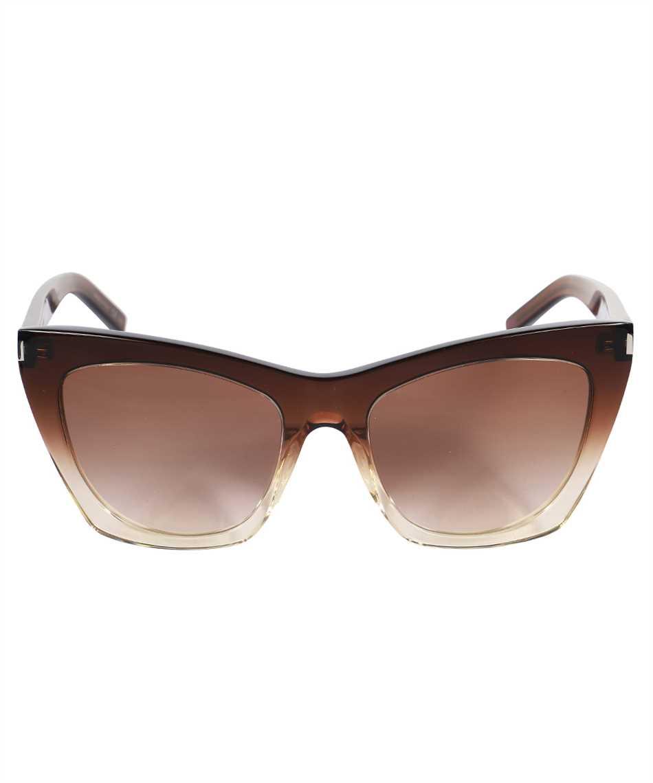 Saint Laurent 508654 Y9901 NEW WAVE SL 214 KATE Sonnenbrille 1