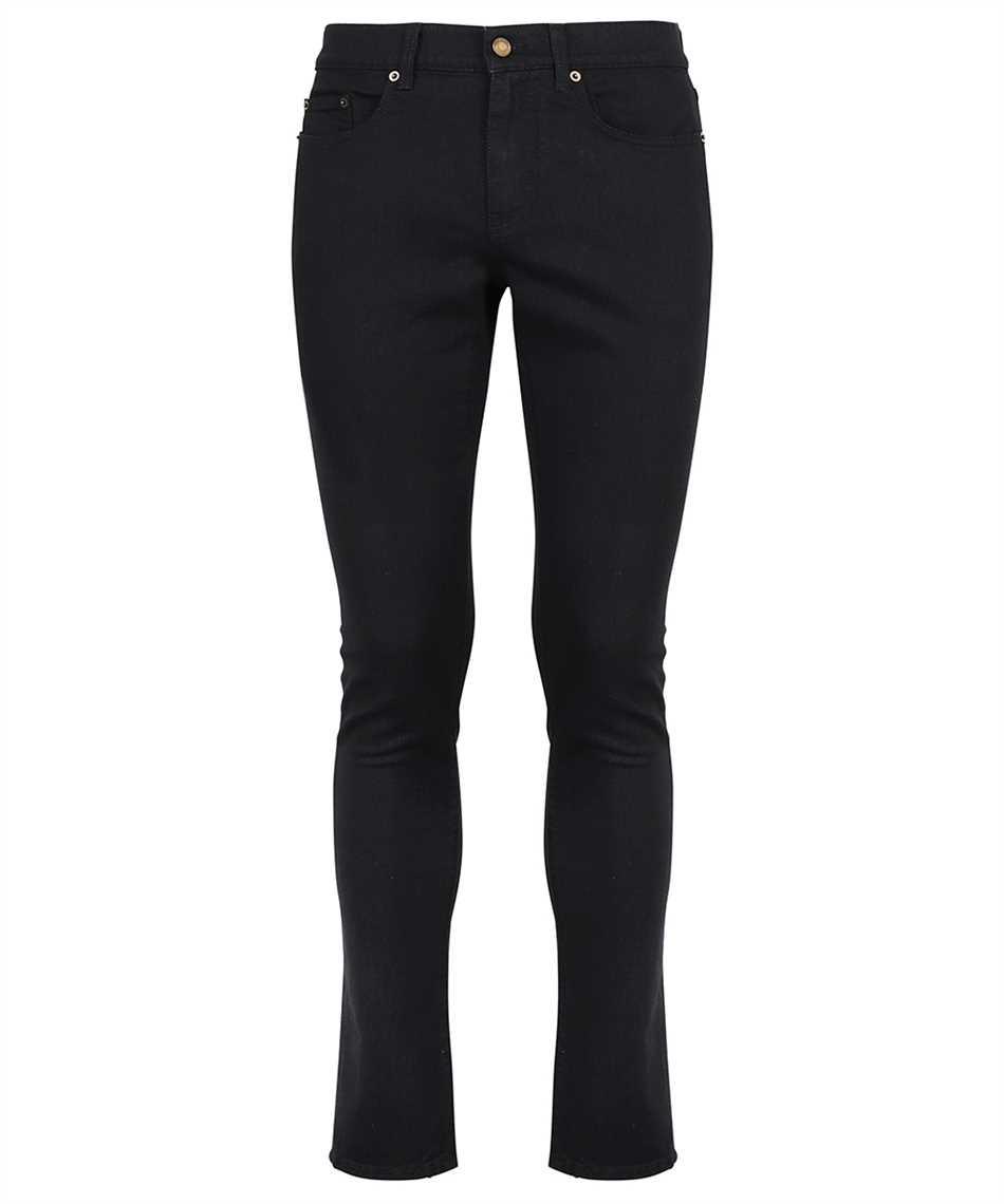 Saint Laurent 527389 YS500 SKINNY-FIT Jeans 1