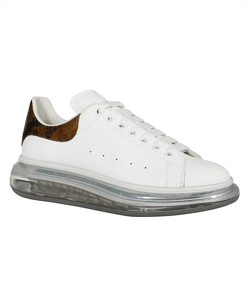 Alexander McQueen 645872 WHZ4P OVERSIZED Sneakers 2