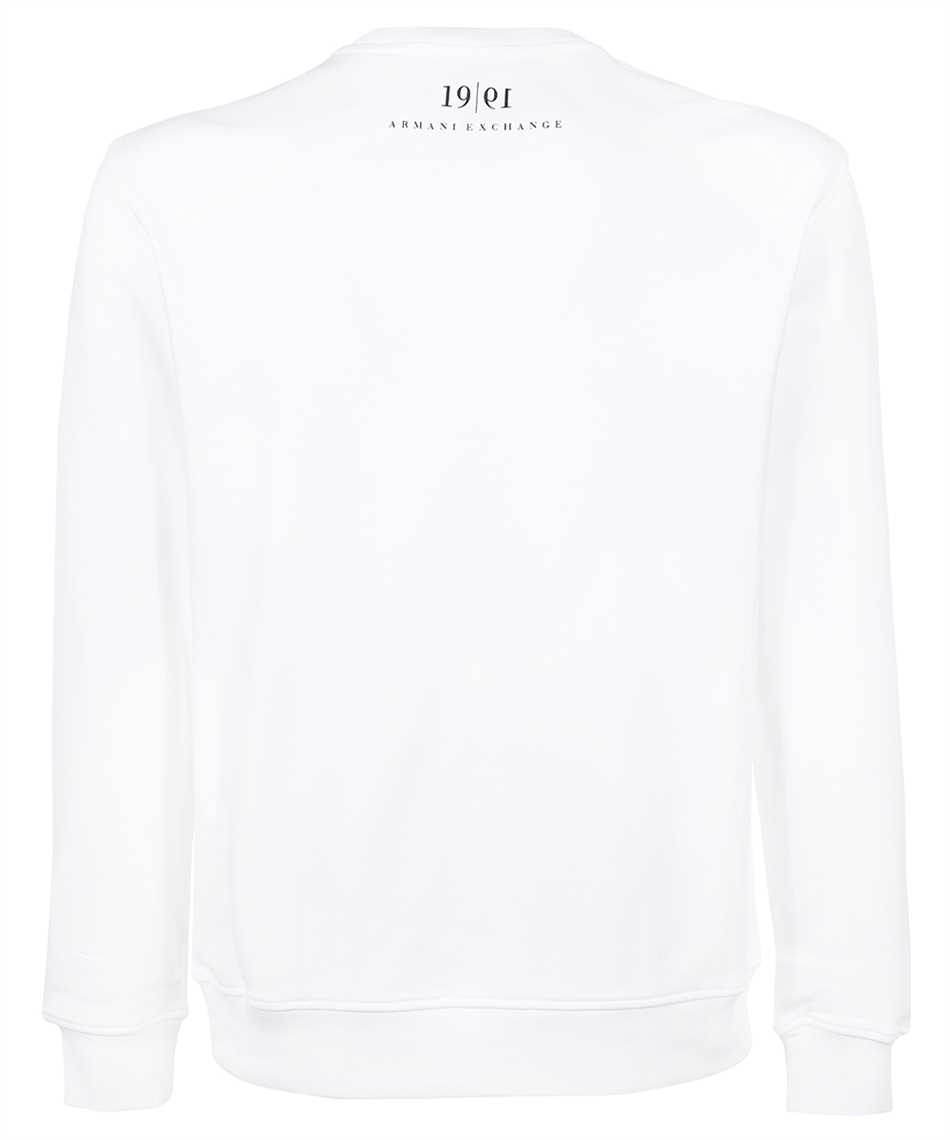Armani Exchange 6KZMAW ZJ6RZ REGULAR FIT Sweatshirt 2