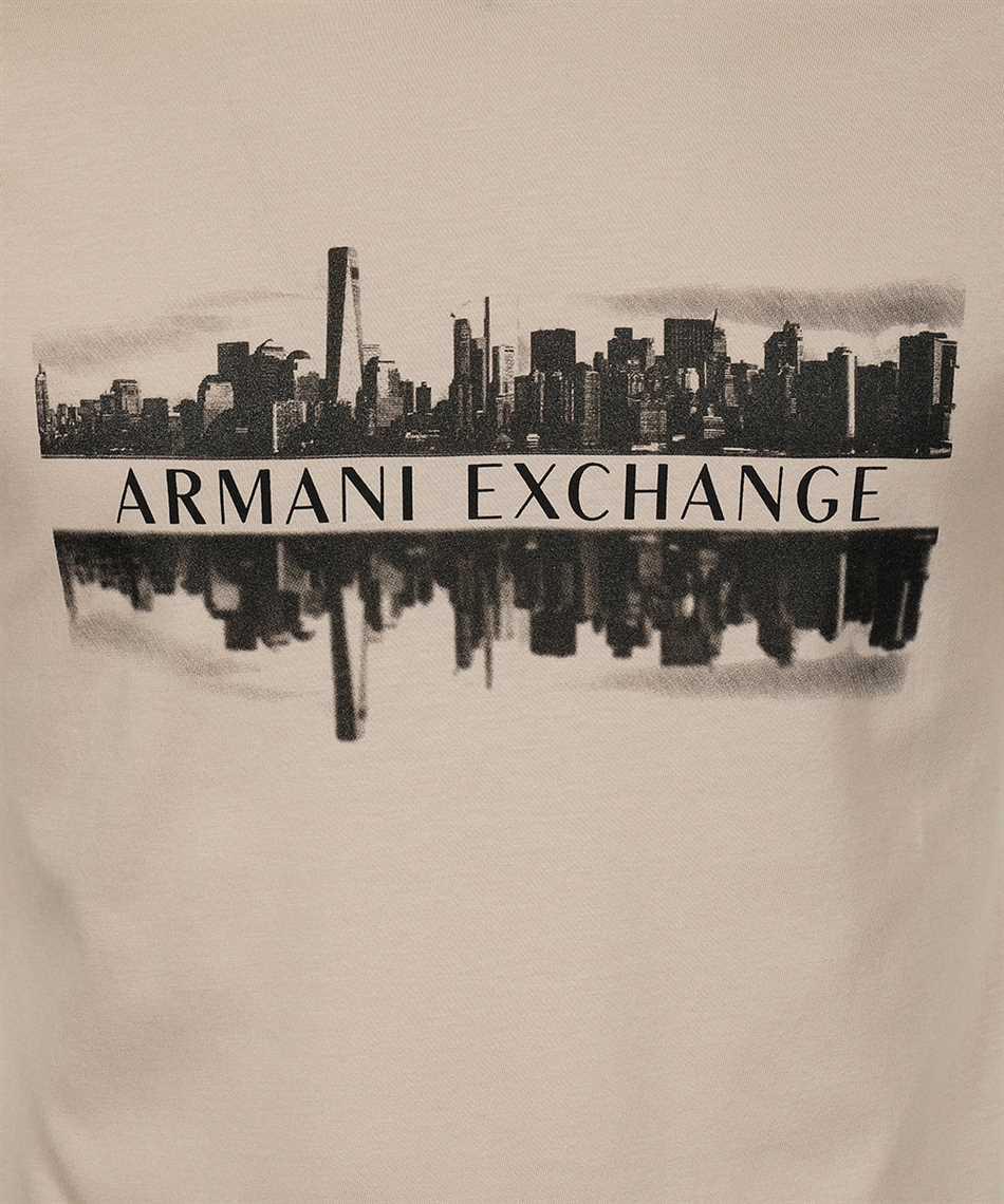 Armani Exchange 6KZTAE ZJ5LZ GRAPHIC T-shirt 3