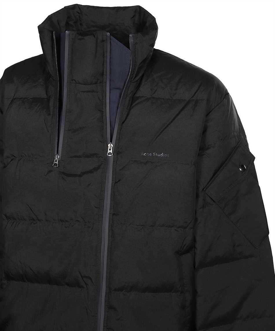Acne FN-MN-OUTW000316 DOUBLE ZIP Giacca 3