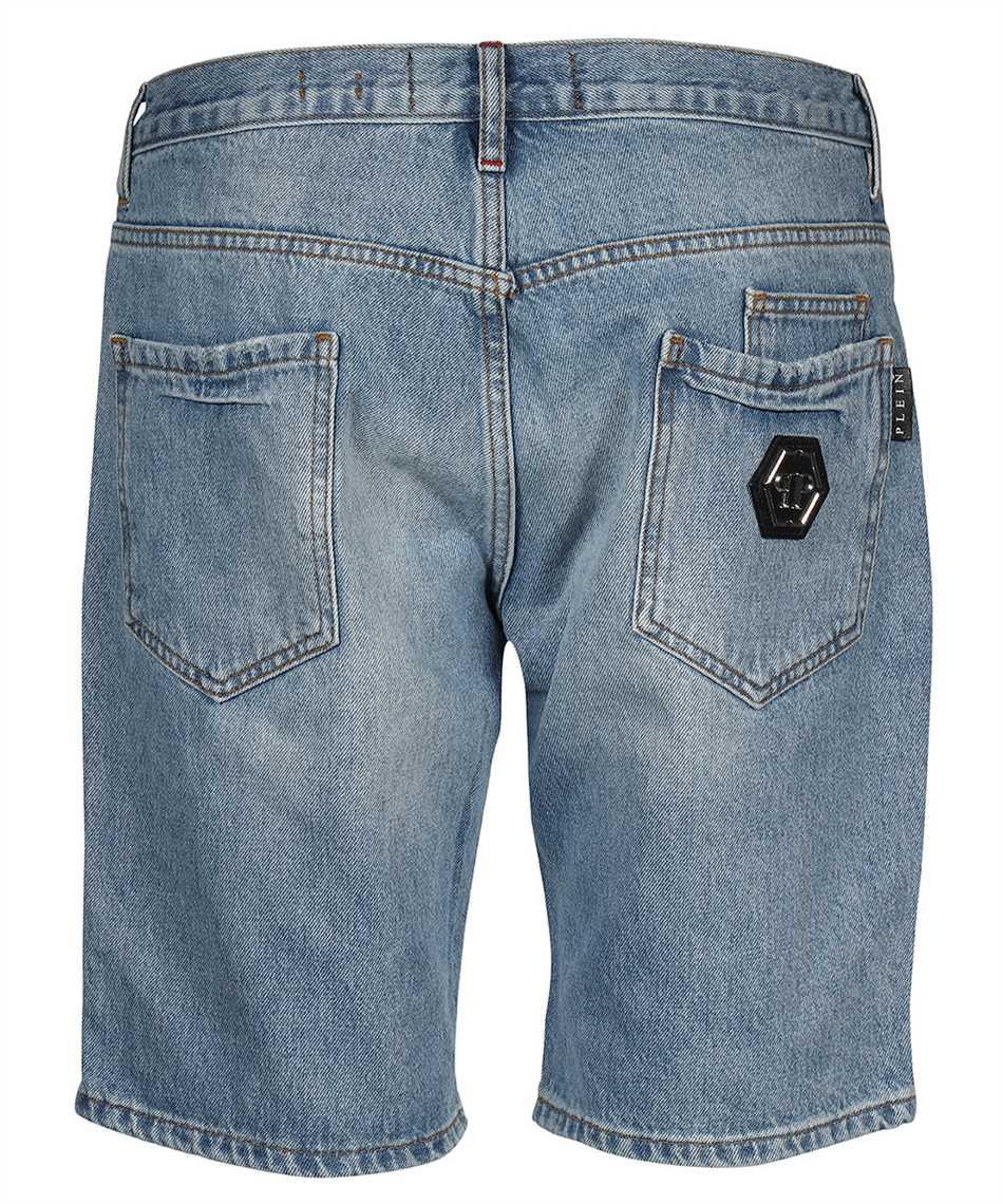 Philipp Plein PAAC MDT2501 Shorts 2