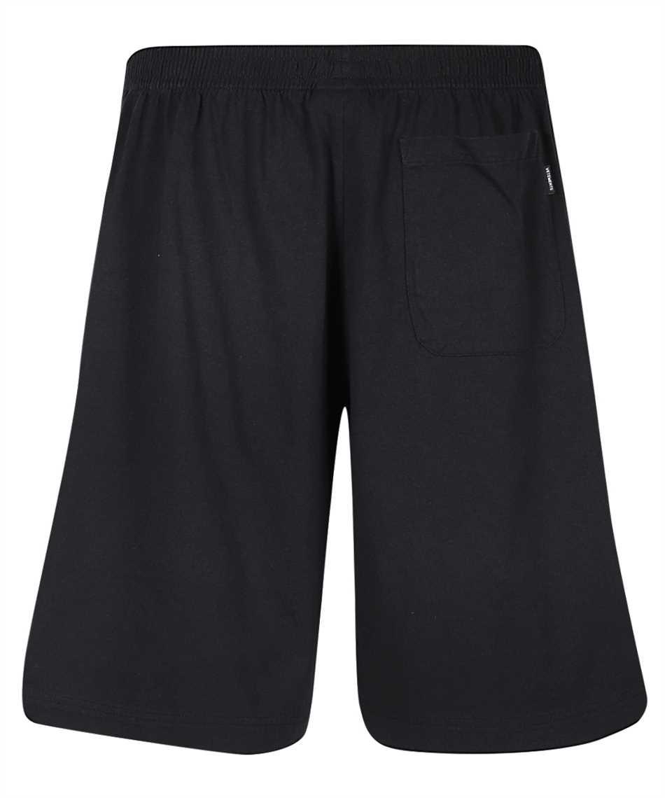 Vetements UAH21TR616 BIG SKULL MOTORHEAD Shorts 2