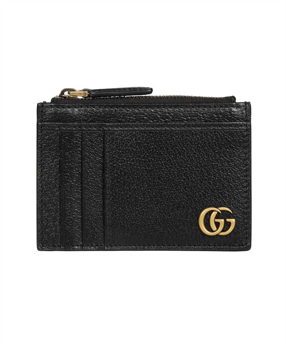 Gucci 657589 DJ20T GG MARMONT Porta carte di credito 1