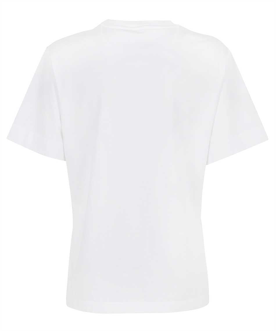 Chloé CHC21AJH13184 PRINTED T-shirt 2