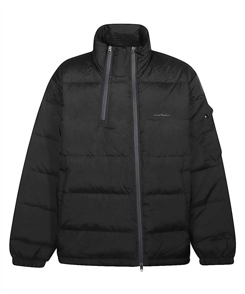 Acne FN-MN-OUTW000316 DOUBLE ZIP Giacca 1
