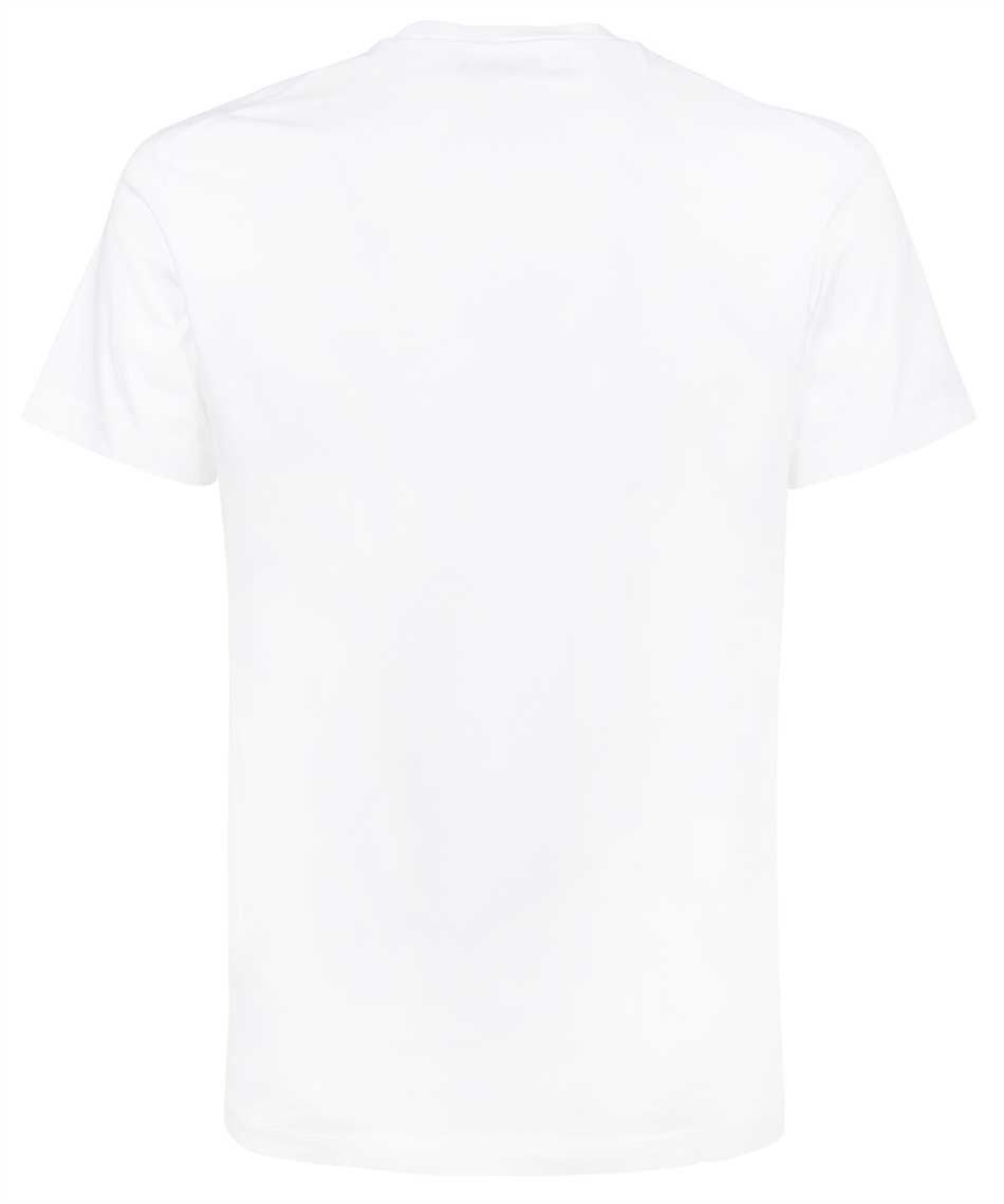 Dsquared2 S71GD1063 S23009 DSQ2 BROS COOL T-Shirt 2