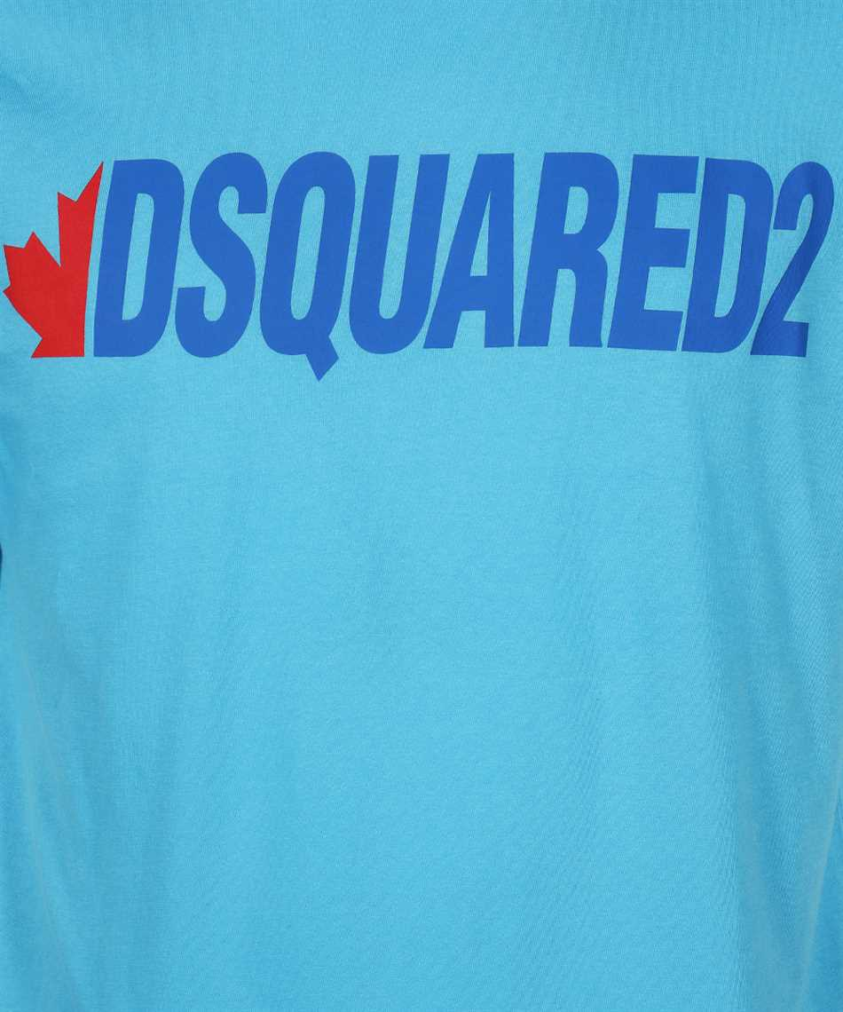 Dsquared2 S74GD0834 S21600 T-Shirt 3