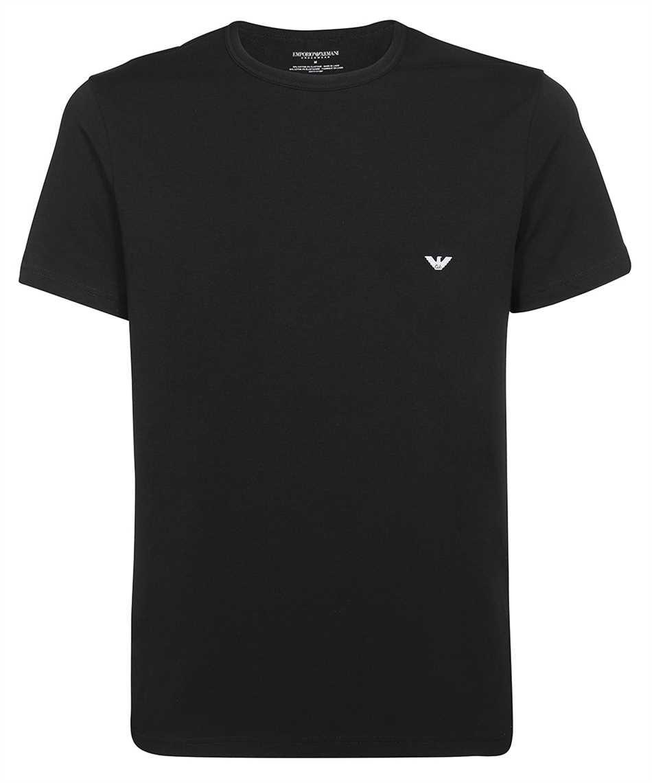Emporio Armani 111267 CC717 TWO PACK T-shirt 2