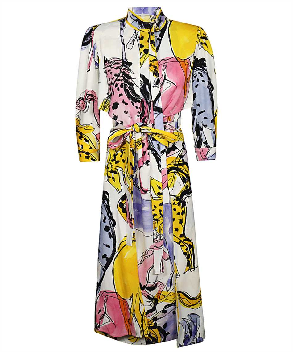 Stella McCartney 600399 SOA08 KAELA Dress 1
