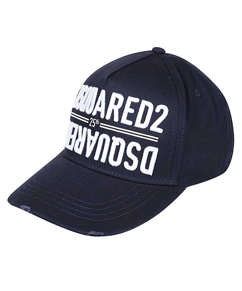 Dsquared2 BCM0340 05C00001 25th ANNIVERSERY Kappe 1