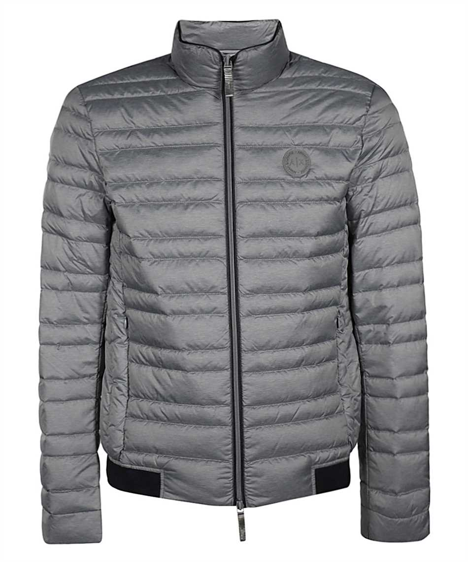 Armani Exchange 8NZB51 ZNW3Z PACKABLE PUFFER Jacket 1