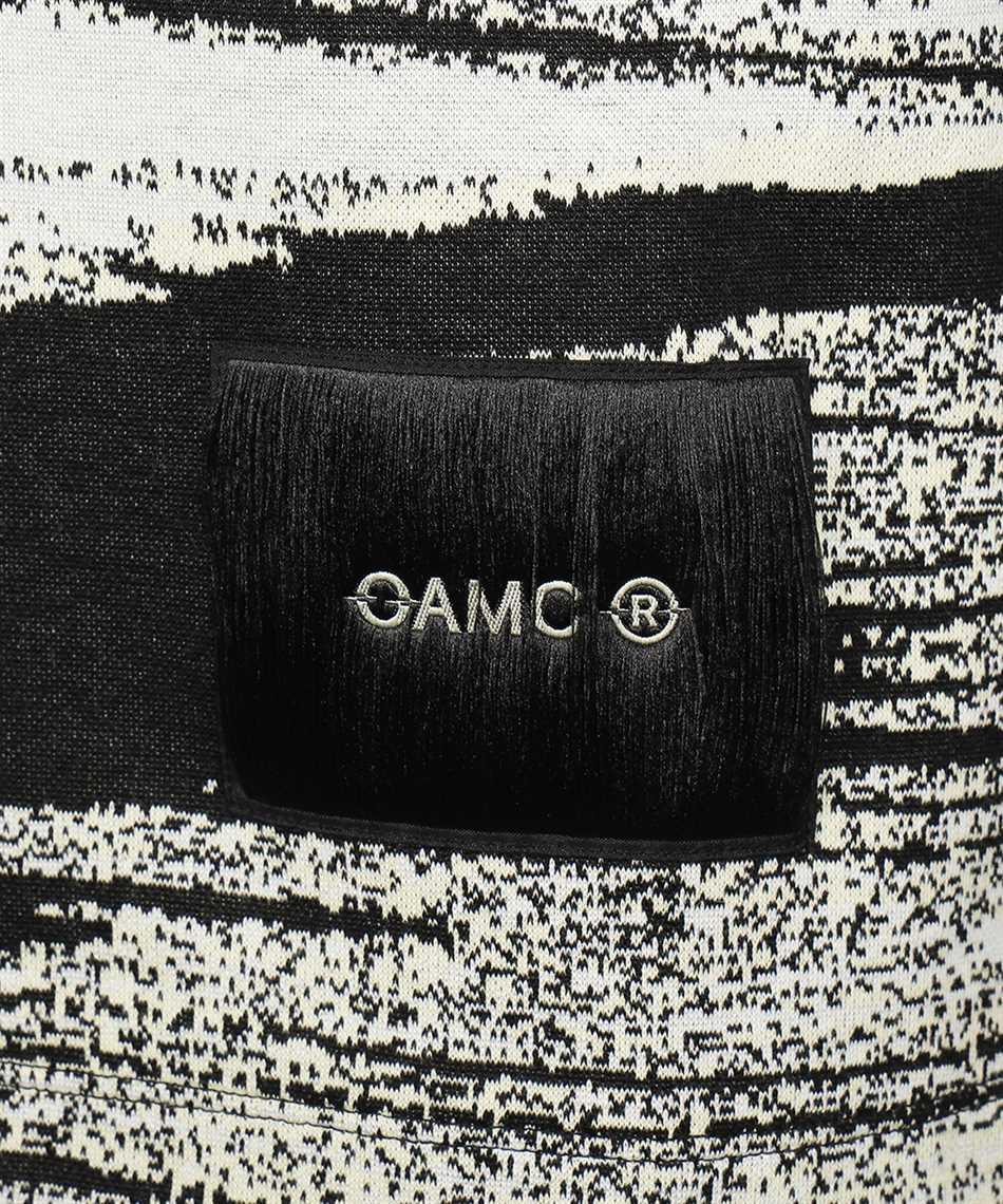 OAMC OAMT700468 OT244008A NOISE HIGH NECK Maglia 3