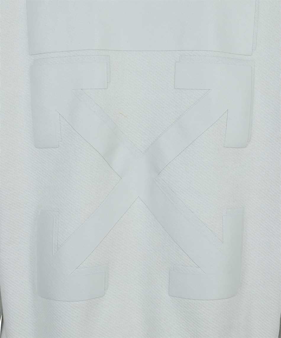Off-White OWBA046S21JER002 ARROW REGULAR Knit 3