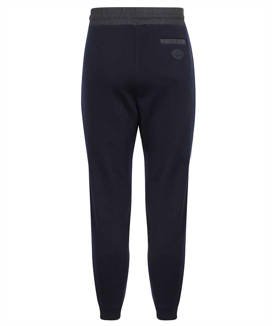 Etro 1N317 9557 JERSEY JOGGING Trousers 2