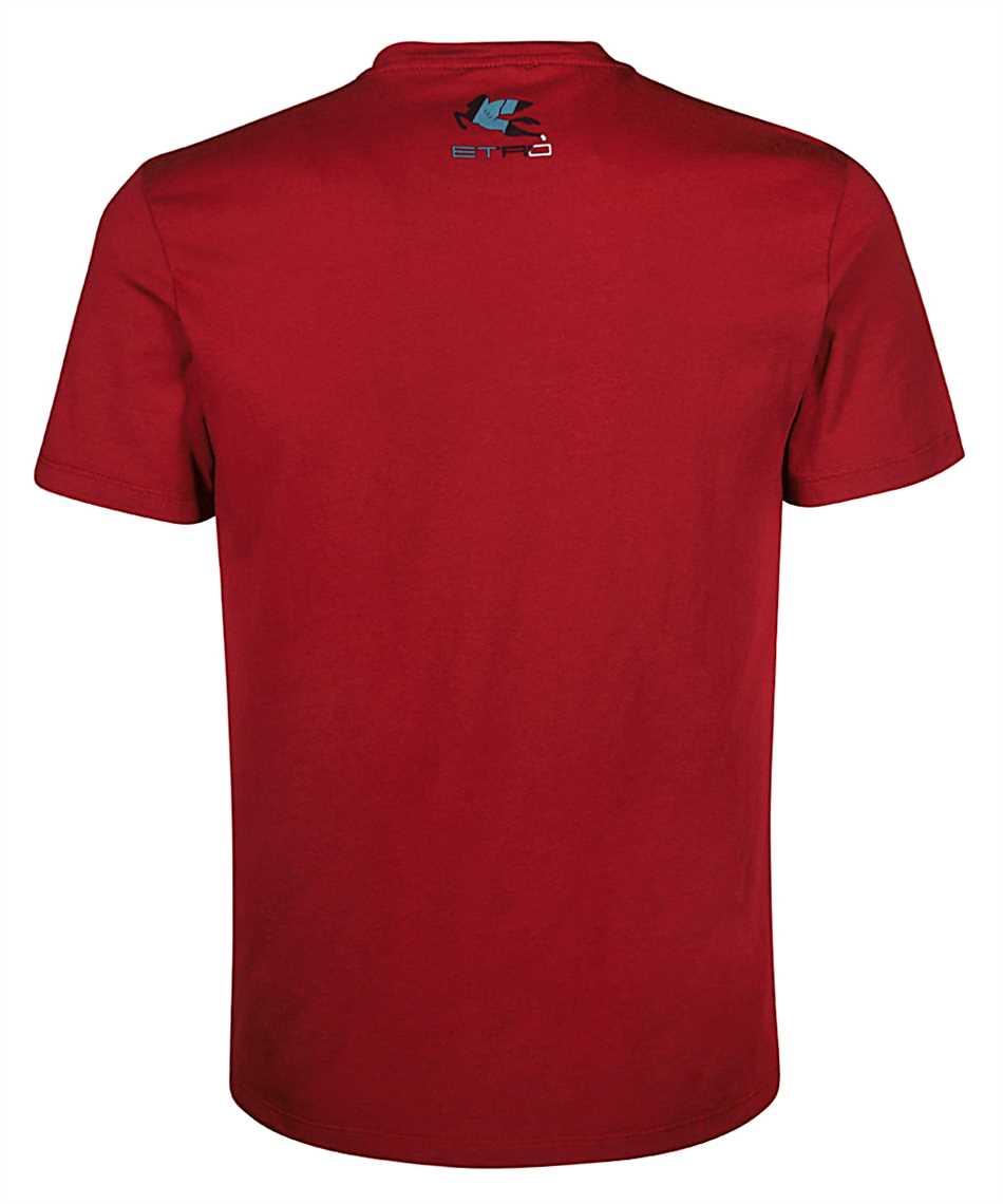 Etro 1Y020 9054 STAR WARS T-shirt 2