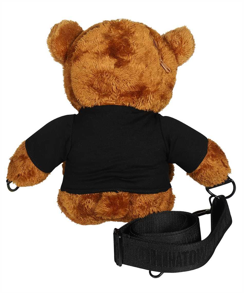 Chinatown Market 260338 TEDDY BEAR SIDE Tasche 2