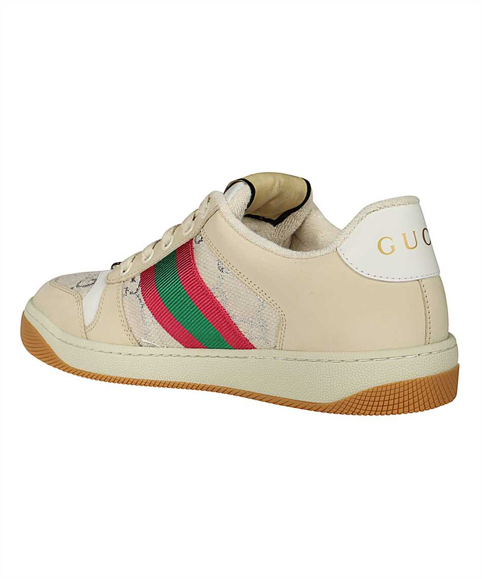 Gucci 577684 2C830 SCREENER Sneakers 3