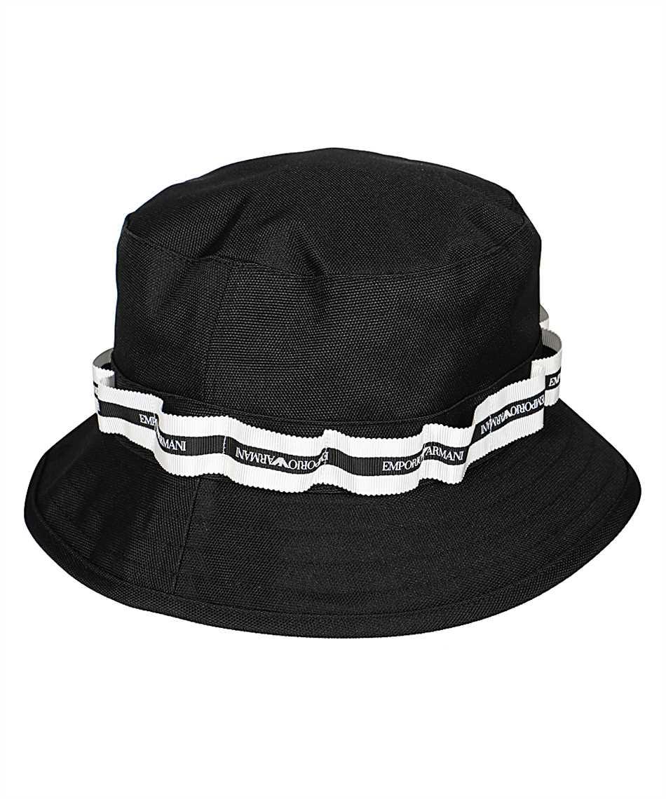 Emporio Armani 627517 0P558 Hat 1
