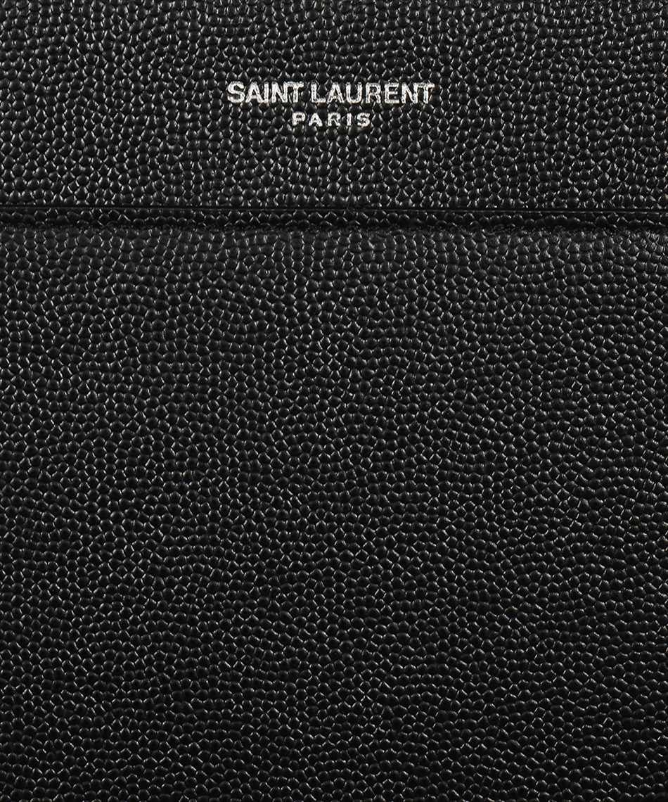 Saint Laurent 630011 BTY0N Portadocumento 3
