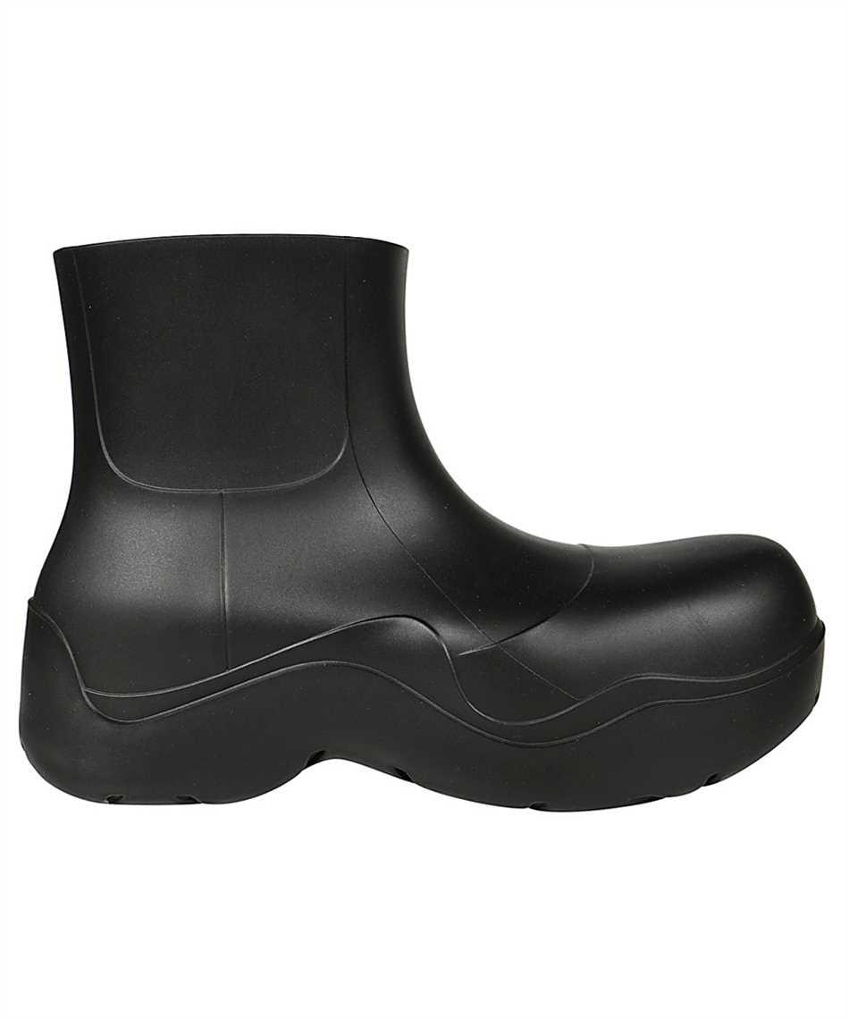 Bottega Veneta 640045 V00P0 BV PUDDLE Boots 1
