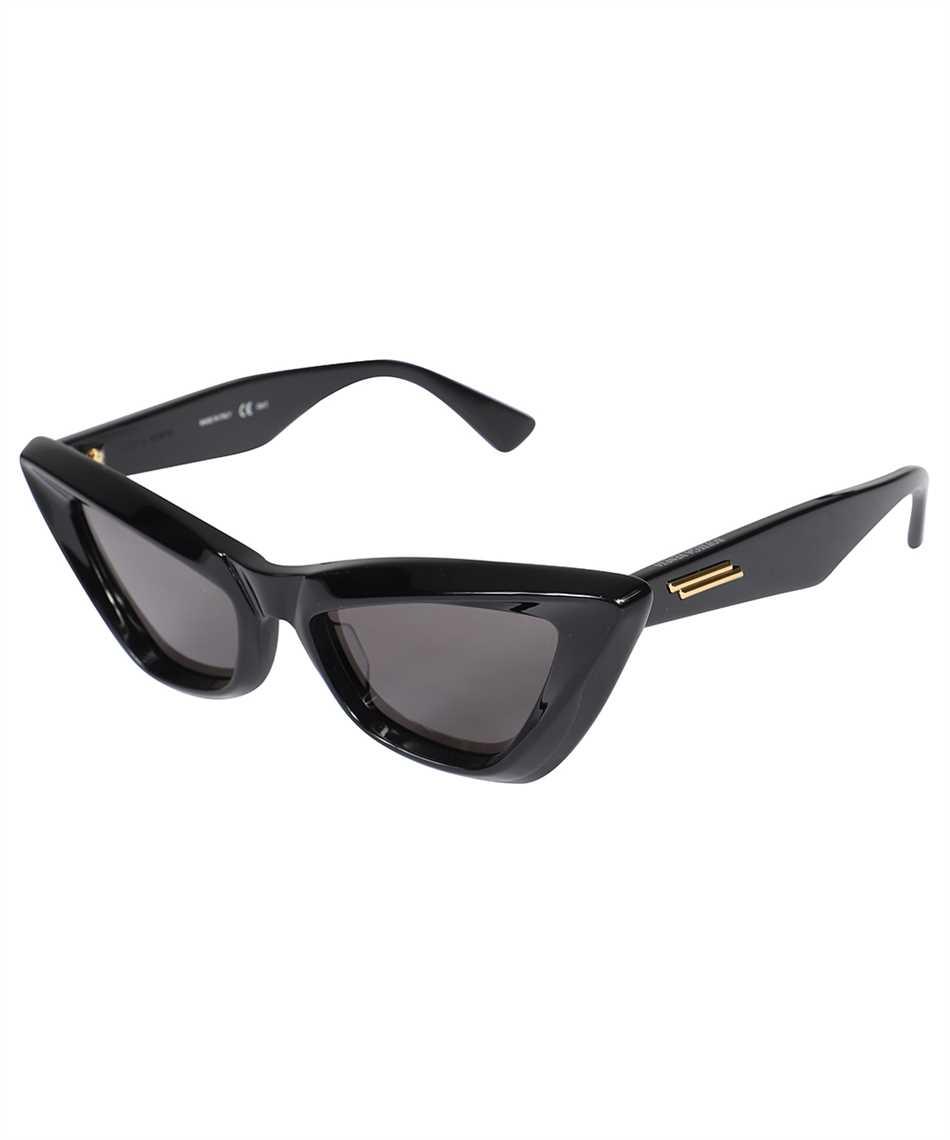 Bottega Veneta 660165 V2330 CAT EYE Sunglasses 2
