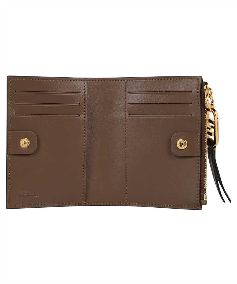 Fendi 8M0447 AHM1 MEDIUM Wallet 3