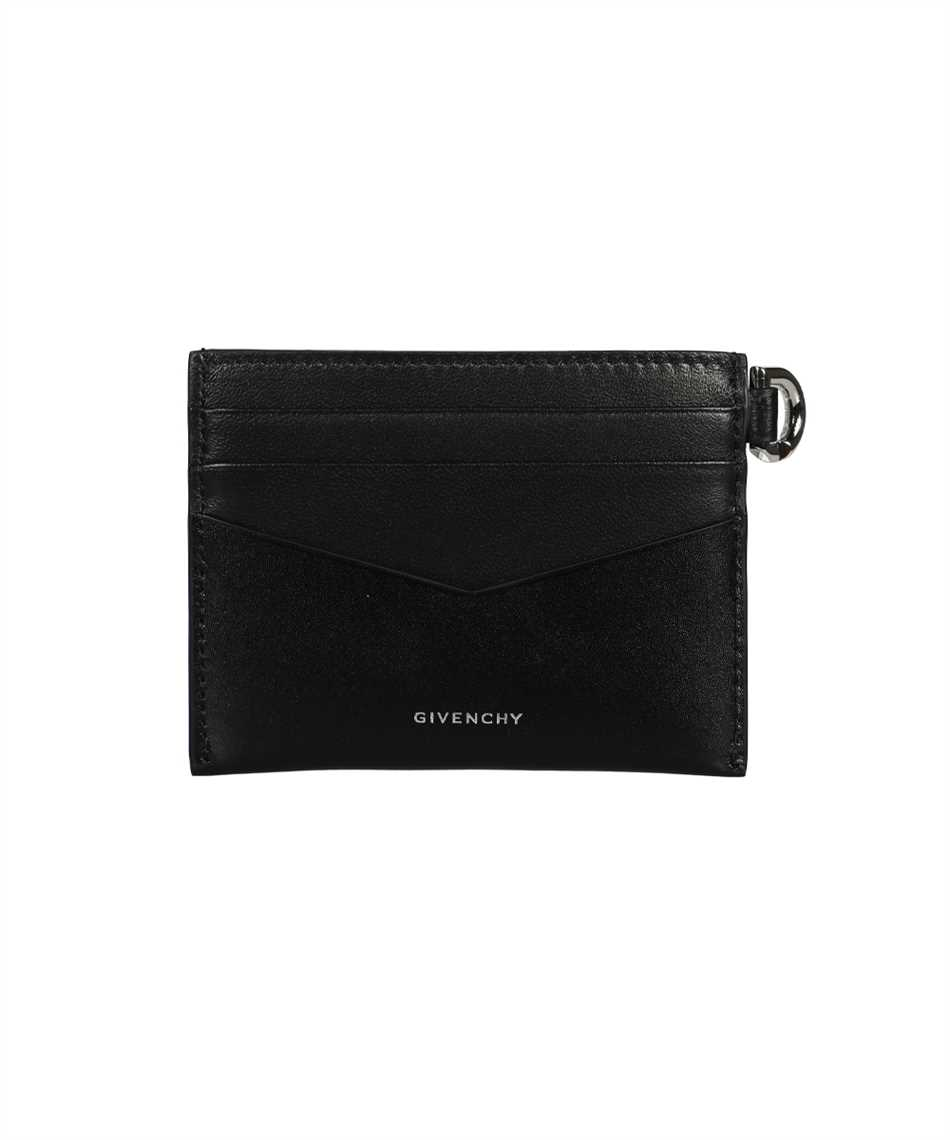 Givenchy BB60GVB15S 4G Card holder 2