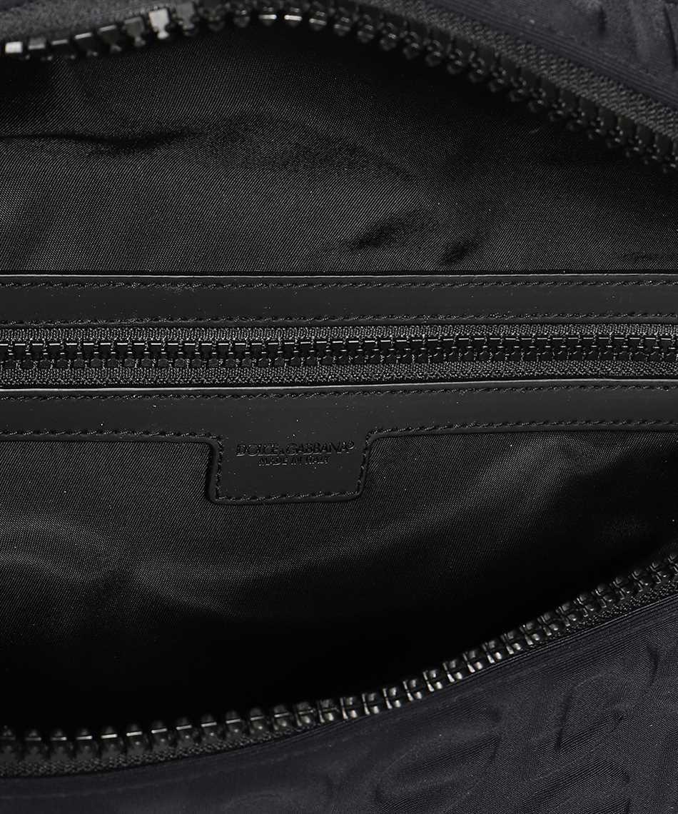 Dolce & Gabbana BM1760 AW141 PALERMO TECNICO Belt bag 3