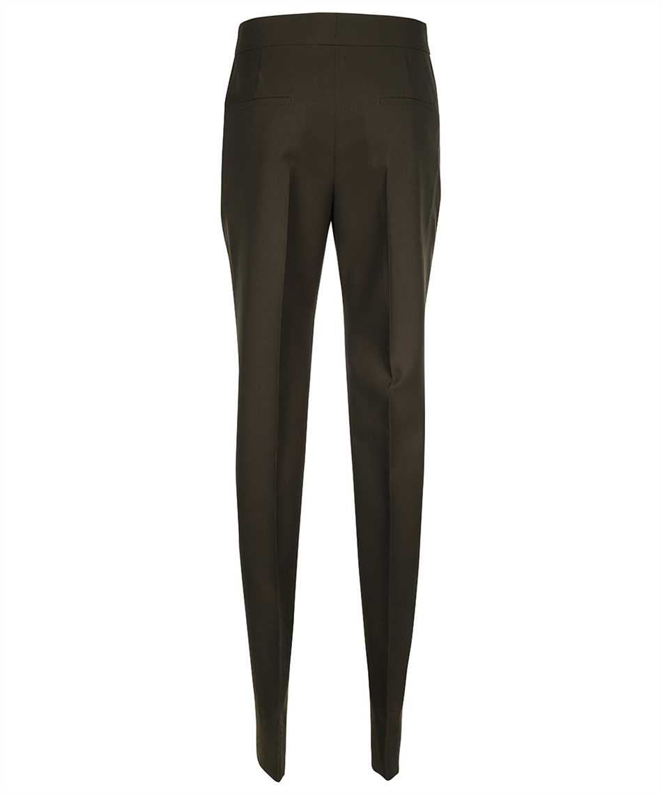 Givenchy BW50PH13N5 HIGH-WAISTED SHORT Trousers 2