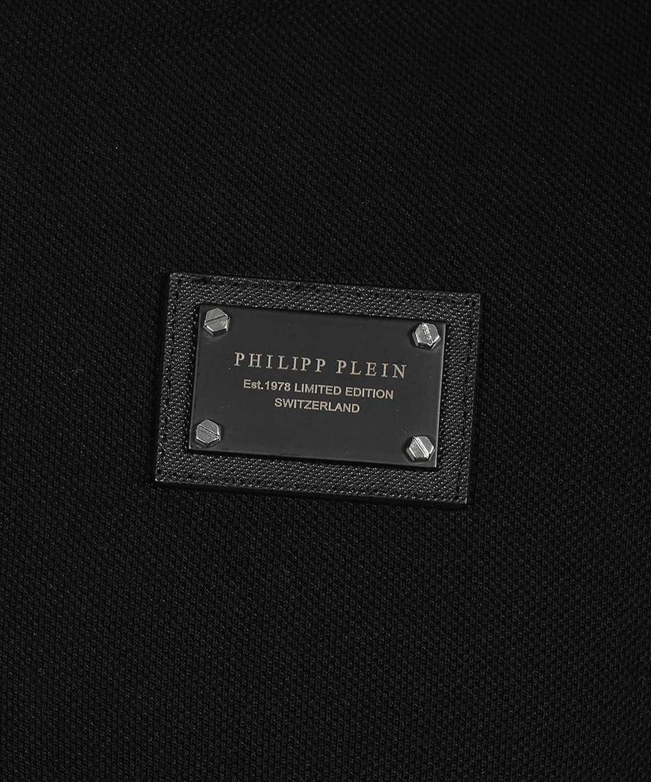 Philipp Plein F20C MTK4719 PJY002N SS ISTITUTIONAL Polo 3