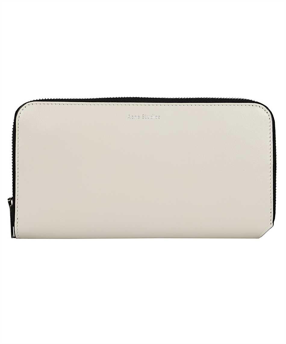 Acne FNUXSLGS000116 FLUORITE S Wallet 1