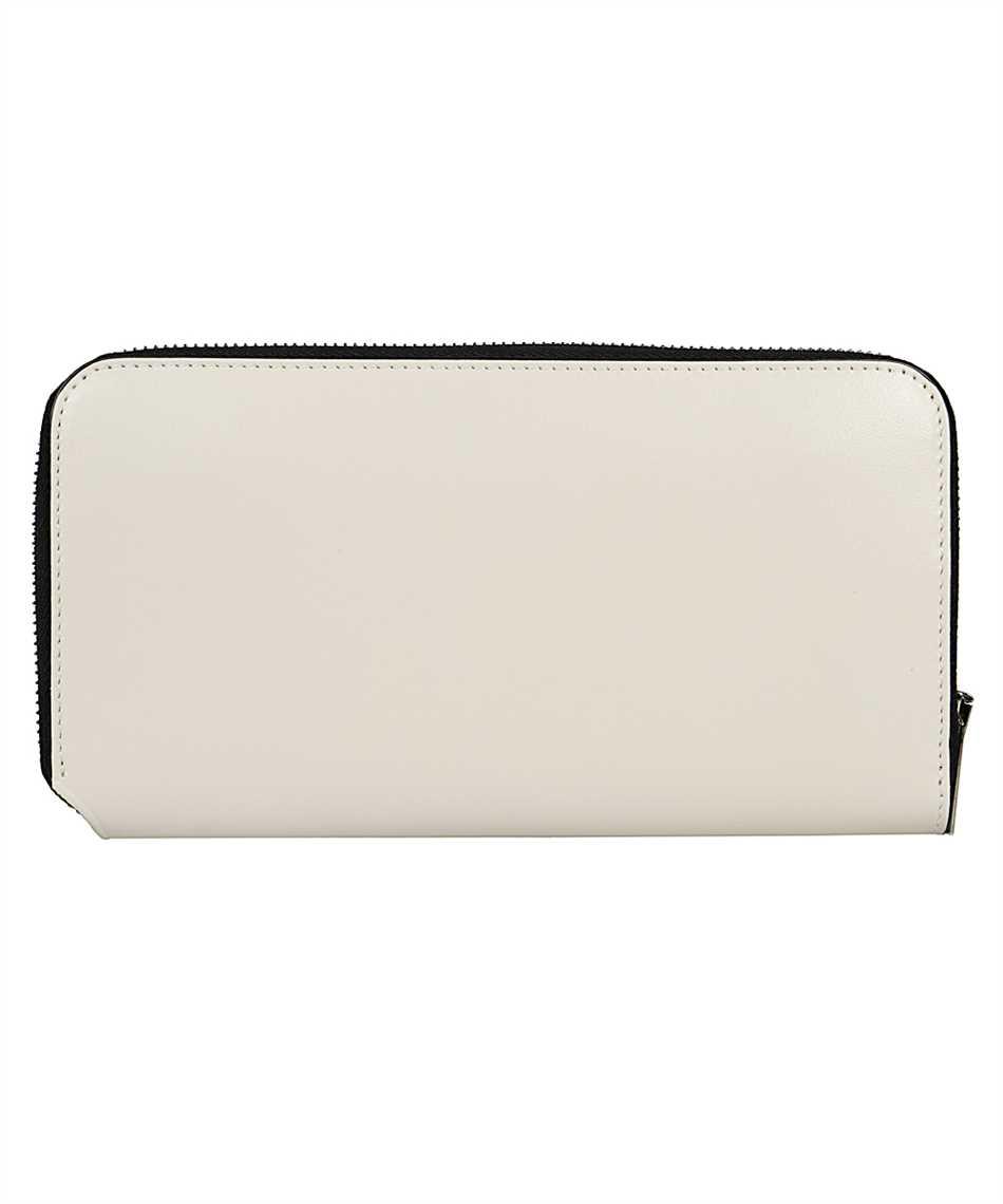 Acne FNUXSLGS000116 FLUORITE S Wallet 2